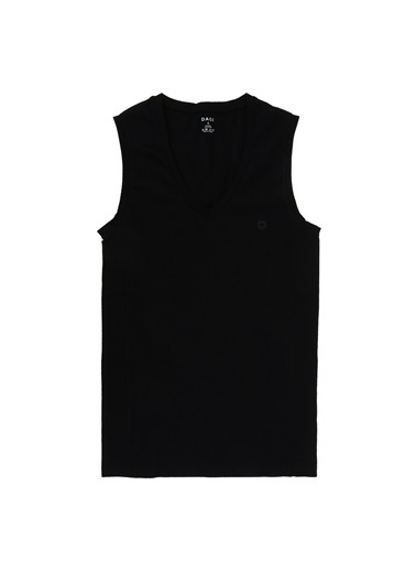 Dagi Tişört Siyah